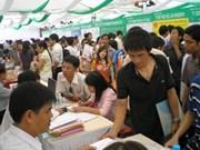 Un rapport sur l'emploi au Vietnam rendu public