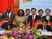 Binh Phuoc et Nampula renforcent la coopération multiforme