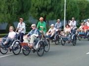 Afflux de touristes à Hanoi et Hue à l'occasion du Têt