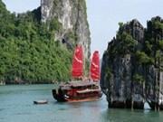 Renforcer le vote pour la baie de Ha Long