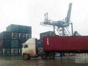 Les potentialités du Vietnam en matière de logistique