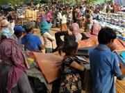Un officiel de l'Unesco sera vendredi à Bangkok et Phnom Penh