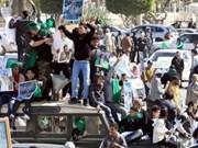 Le Vietnam prêt à évacuer ses travailleurs de la Libye