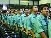 Vietnam Airlines contribue à l'évacuation des Vietnamiens de Libye