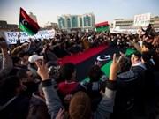 Libye: accord de l'UE pour des gels d'avoirs