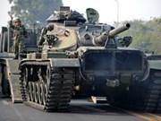 Thaïlande-Cambodge: une mission indonésienne dans la zone disputée