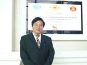 Le VN au sommet de la chorale d'Asie-Pacifique