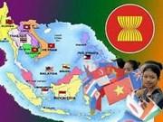 Conférence ministérielle de l'économie de l'ASEAN à Vientiane