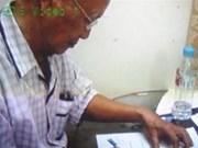 Nguyen Dan Que placé en détention provisoire