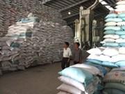 L'ASEAN+3 décide de créer des réserves de riz