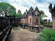 Activités de l'envoyé spécial de l'UNESCO au Cambodge