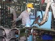 Fort afflux d'IDE dans le secteur de la fabrication