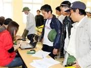 1.092 travailleurs vietnamiens en Libye sont rentrés au pays