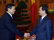 Les entreprises chinoises opèrent efficacement au Vietnam