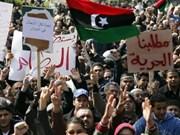 L'ONU suspend la Libye du Conseil des droits de l'homme