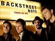 Deux concerts de Backstreetboys au Vietnam