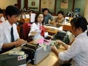 Dépôts en dong : le taux d'intérêt ne dépasse pas 14% par an