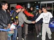 Le Vietnam appelle à l'aide humanitaire à ses travailleurs de Libye