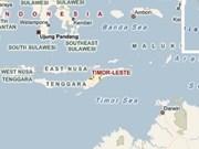 Le Timor Leste demande son adhésion à l'ASEAN