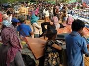 Cambodge-Thaïlande: éventuelle rencontre entre responsables militaires