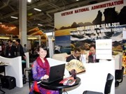 Le Vietnam à la Foire du tourisme de Berlin
