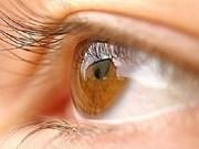 Semaine mondiale du glaucome