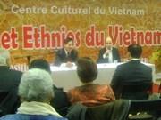 VN-France : pour mieux valoriser les ouvrages historiques et culturels