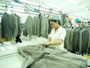 Vinatex encourage l'investissement taïwanais
