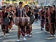 Dak Lak : un large éventail d'activités au 3e Festival du café
