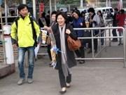 Le tourisme du Vietnam s'oriente vers le marché sud-coréen