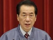 Japon : la sécurité nucléaire sera au plus tôt réglée (PM)