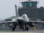 Raid aériens dimanche à l'aube en Libye