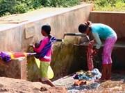 Réunion du CSCAP sur la sécurité des ressources en eau