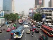 Thaïlande : la loi de sécurité intérieure prorogée à Bangkok