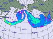 Pas encore de nuage radioactif au Vietnam