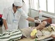 Le groupe de partenaires sanitaires se réunit à Hanoi