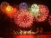 Da Nang : prochain concours de feux d'artifices