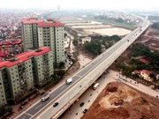 Hanoi : mise en chantier du 3e périphérique