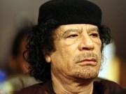 Libye: après Londres, la prochaine réunion internationale au Qatar