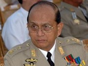 Myanmar : le nouveau président prête serment