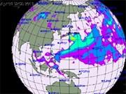 Des panaches radioactifs pourraient survoler l'Asie du Sud-Est