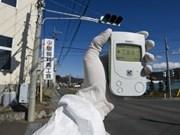 Japon : futur démantèlement de quatre réacteurs de Fukushima
