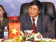 Le Vietnam renforce sa coopération économique internationale