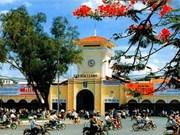 Ho Chi Minh-Ville louée par la presse étrangère