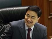 Thaïlande: Le PM croit en la stabilité politique