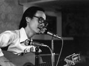 Les fans commémorent l'anniversaire de la mort de Trinh Cong Son