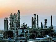 Reprise des activités de la raffinerie de Dung Quat