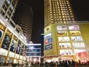 Vincom va développer une chaîne de centres commerciaux