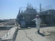 Le Japon réussit à stoper la fuite d'eau radioactive