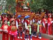 Les Viet Kieu participeront à la fête des rois fondateurs Hung